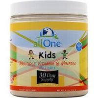 Buy All One, Kids - Multivitamin Powder, 7.95 oz at Herbal Bless Supplement Store