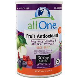 Buy All One, Multi-Vitamins & Minerals - Fruit Antioxidant, 15.9 oz at Herbal Bless Supplement Store