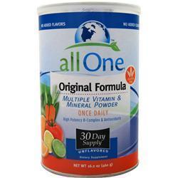 Buy All One, Multi-Vitamins & Minerals - Original at Herbal Bless Supplement Store