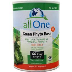 Buy All One, Multiple Vitamins & Minerals - Green Phyto Base at Herbal Bless Supplement Store