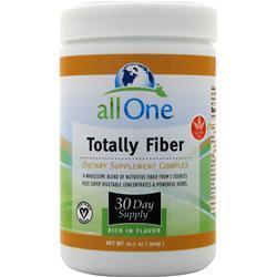 Buy All One, Totally Fiber, 10.7 oz at Herbal Bless Supplement Store