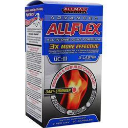 Buy Allmax Nutrition, Advanced AllFlex, 60 caps at Herbal Bless Supplement Store