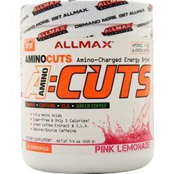 Buy Allmax Nutrition AminoCuts at Herbal Bless Supplement Store