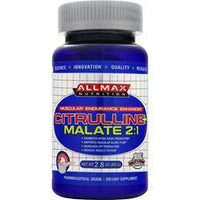 Buy Allmax Nutrition, Citrulline + Malate 2:1, 2.8 oz at Herbal Bless Supplement Store
