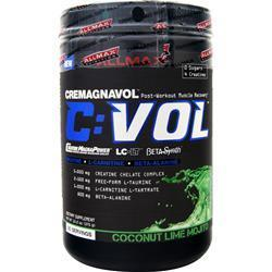 Buy Allmax Nutrition C:Vol (CreMAGnaVol Powder) at Herbal Bless Supplement Store