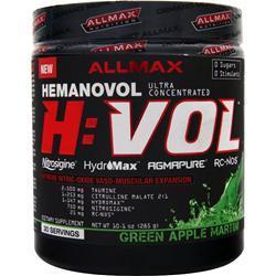Buy Allmax Nutrition Hemanovol Ultra Concentrated H:VOL at Herbal Bless Supplement Store