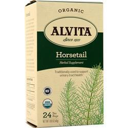 Buy Alvita, Tea Bags - Organic at Herbal Bless Supplement Store
