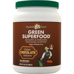 Buy Amazing Grass, Green Superfood Drink Powder at Herbal Bless Supplement Store