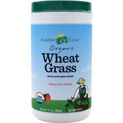 Buy Amazing Grass, Organic Wheat Grass - Whole Food Drink Powder at Herbal Bless Supplement Store