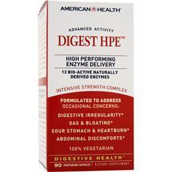 Buy American Health, Digest HPE, 90 vcaps at Herbal Bless Supplement Store