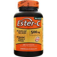 Buy American Health Ester-C (500mg) at Herbal Bless Supplement Store