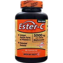 Buy American Health Ester-C with Citrus Bioflavonoids (1000mg) at Herbal Bless Supplement Store
