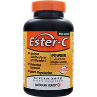Buy American Health, Ester-C with Citrus Bioflavonoids (powder), 8 oz at Herbal Bless Supplement Store