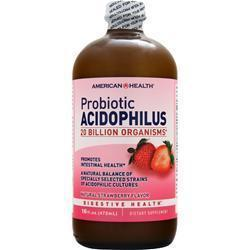 Buy American Health Probiotic Acidophilus (Liquid) at Herbal Bless Supplement Store