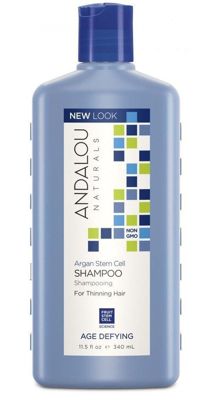 Buy Andalou Naturals, Age Defying Treatment Shampoo, 11.5 oz at Herbal Bless Supplement Store