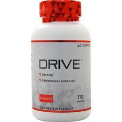 Buy Applied Nutriceuticals, Drive, 110 caps at Herbal Bless Supplement Store