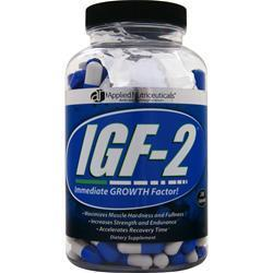 Buy Applied Nutriceuticals, IGF-2, 240 caps at Herbal Bless Supplement Store