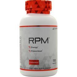 Buy Applied Nutriceuticals, RPM, 110 caps at Herbal Bless Supplement Store