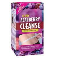 Buy Applied Nutrition, 14-Day Acai Berry Cleanse - 56 Count at Herbal Bless Supplement Store