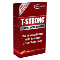 Buy Applied Nutrition,T-Strong Testosterone Booster Tablets - 24 Count at Herbal Bless Supplement Store