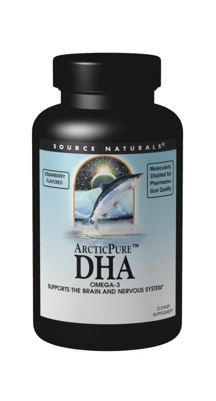 Buy ArcticPure® DHA Fish Oil 275mg, 30 softgel at Herbal Bless Supplement Store