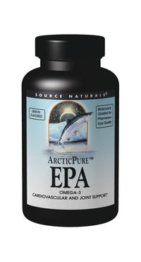 Buy ArcticPure® EPA Fish Oil 500mg, 30 softgel at Herbal Bless Supplement Store