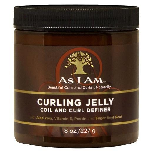 Buy As I Am, Curly Jelly Definer - 8oz at Herbal Bless Supplement Store