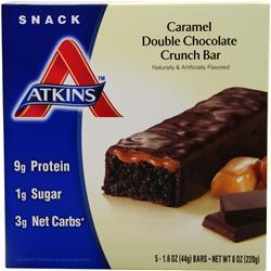 Buy Atkins, Advantage Caramel Bar at Herbal Bless Supplement Store
