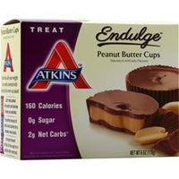 Buy Atkins, Endulge Peanut Butter Cups, 5 pckts at Herbal Bless Supplement Store