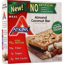 Buy Atkins, Meal Bar at Herbal Bless Supplement Store