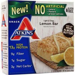 Buy Atkins, Snack Bar at Herbal Bless Supplement Store