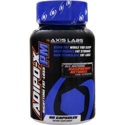 Buy Axis Labs, Adipo-X PM, 60 caps at Herbal Bless Supplement Store