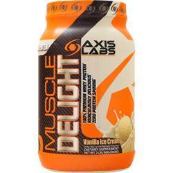 Buy Axis Labs, Muscle Delight at Herbal Bless Supplement Store