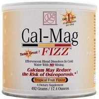 Buy Baywood, Cal-Mag FIZZ, Effervescent Blend at Herbal Bless Supplement Store