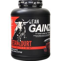 Buy Betancourt Nutrition, Lean Gainz at Herbal Bless Supplement Store