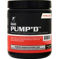 Buy Betancourt Nutrition, Pump'D at Herbal Bless Supplement Store