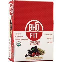 Buy Bhu Foods, Vegan Organic Pea Protein Bar at Herbal Bless Supplement Store