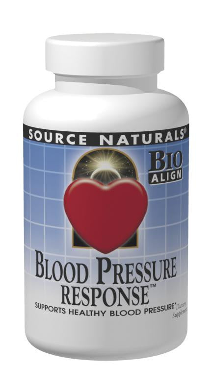 Buy Blood Pressure Response™, 30 tablet at Herbal Bless Supplement Store