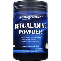 Buy BodyStrong Beta-Alanine Powder at Herbal Bless Supplement Store
