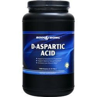 Buy BodyStrong D-Aspartic Acid at Herbal Bless Supplement Store