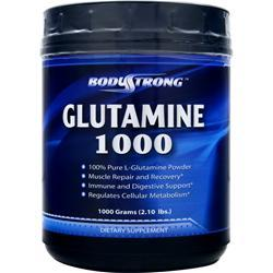 Buy BodyStrong Glutamine at Herbal Bless Supplement Store