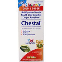 Buy Boiron, Children's Cold & Cough - Chestal, 6.7 fl.oz at Herbal Bless Supplement Store