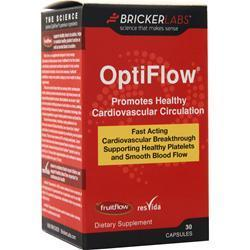 Buy Bricker Labs, OptiFlow, 30 caps at Herbal Bless Supplement Store