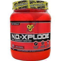 Buy BSN NO-Xplode Pre Workout Igniter at Herbal Bless Supplement Store