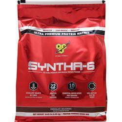Buy BSN Syntha-6 at Herbal Bless Supplement Store