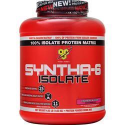 Buy BSN Syntha-6 Isolate at Herbal Bless Supplement Store