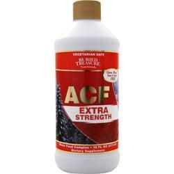 Buy Buried Treasure, ACF Extra Strength, 16 fl.oz at Herbal Bless Supplement Store