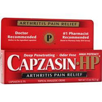 Buy Chattem, Capzasin-HP Arthritis Pain Relief, 1.5 oz at Herbal Bless Supplement Store