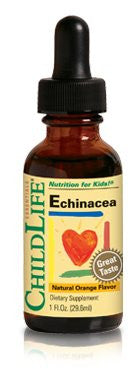 Buy ChildLife, Echinacea, 1 oz at Herbal Bless Supplement Store