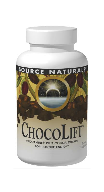 Buy ChocoLift™ 500mg, 30 capsule at Herbal Bless Supplement Store